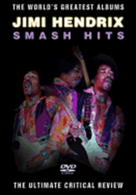 Jimi Hendrix: Smash Hits - World's Greatest Albums