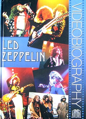 Led Zeppelin-Videobiography