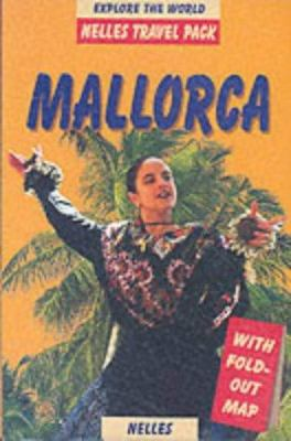 Mallorca [With Foldout Map] 9783886187157