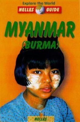 Myanmar: Burma