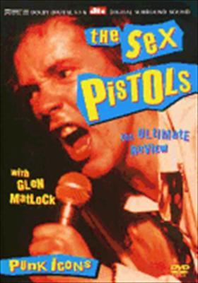 Sex Pistols: Punk Icons