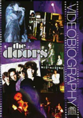 The Doors: Videobiography