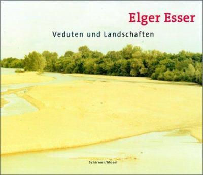 Veduten Und Landschaften 1996-2000 =: Vedutas and Landscapes 1996-2000 9783888149368