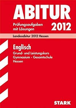 Abitur Englisch Gymnasium Hessen. Leistungskurs. - Zeltinger, Julian Christoph