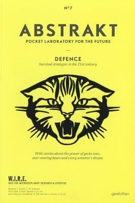 Abstrakt No7 - Defence: Survival Strategies in the 21st Century 9783899554311