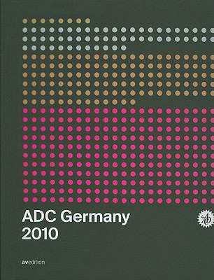 ADC Deutschland Jahrbuch/ADC Germany Annual 9783899861358