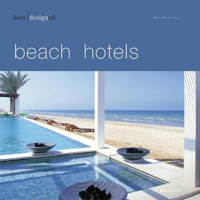 Best Designed Beach Hotels 9783899860788