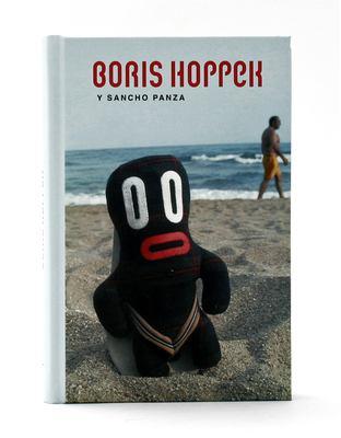 Boris Hoppek: Y Sancho Panza