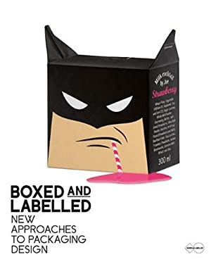 Boxed and Labelled: New Approaches to Packaging Design