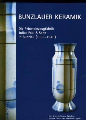 Bunzlauer Keramik 9783897901681