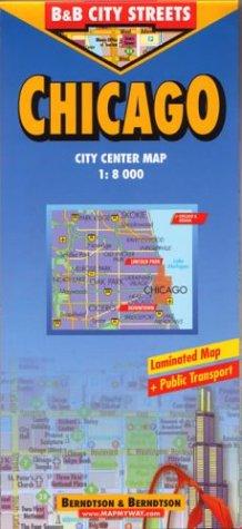 Chicago 9783897071308
