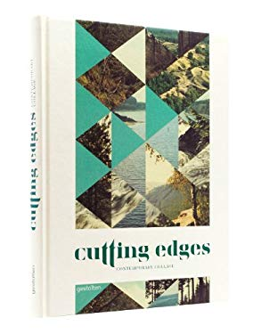 Cutting Edges: Contemporary Collage 9783899553383