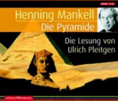 Die Pyramide 9783899037760
