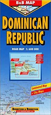 Dominican Republic 9783897075054