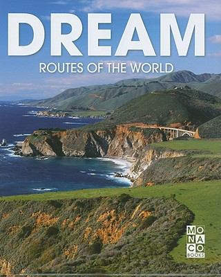 Dream Routes of the World 9783899446661