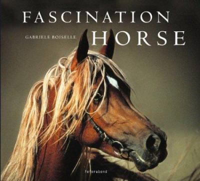 Fascination Horse 9783899850512
