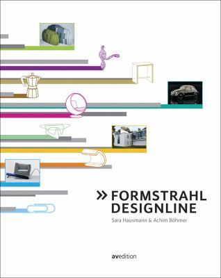 Formstrahl 9783899860993