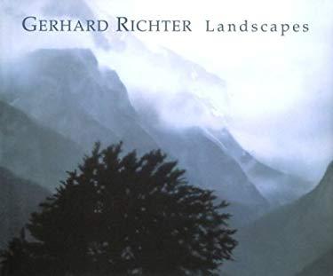 Gerhard Richter: Landscapes 9783893229512
