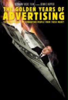 Golden Years of Advertising: The Roaring 90's of Separating People from Their Money
