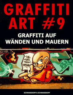 Grafitti Auf Wandenm 9783896021618