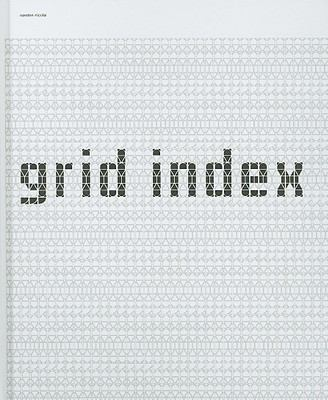 Grid Index [With CDROM] 9783899552416