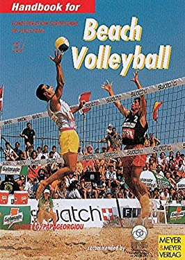 Handbook for Beach Volleyball 9783891243220