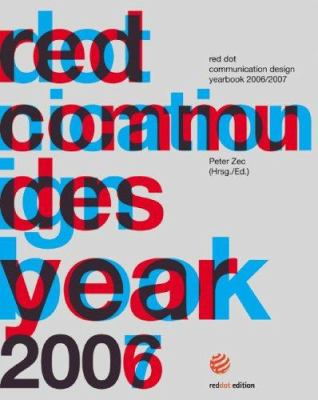 International Yearbook Communication Design 2006/2007 9783899390810