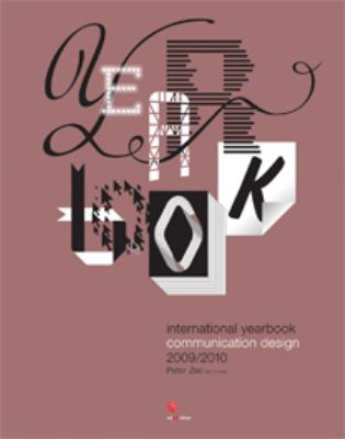 International Yearbook Communication Design [With DVD] 9783899391107