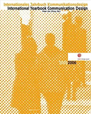 International Yearbook Communication Design/Internationales Jahrbuch Kommunikationsdesign 9783899860542