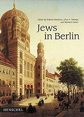 Jews in Berlin 9783894874261