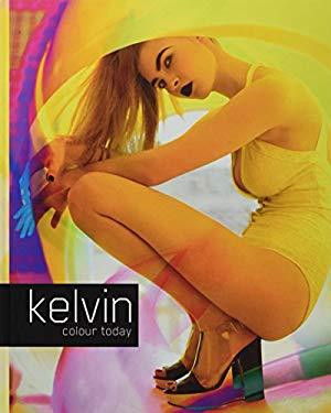 Kelvin: Colour Today 9783899551969