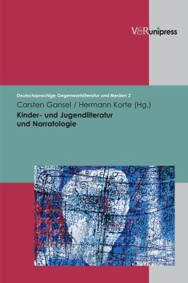 Kinder- Und Jugendliteratur Und Narratologie 9783899717266