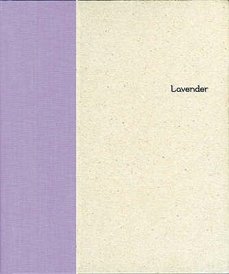 Lavender 9783899550368