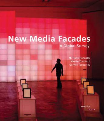 Media Facades 9783899861709