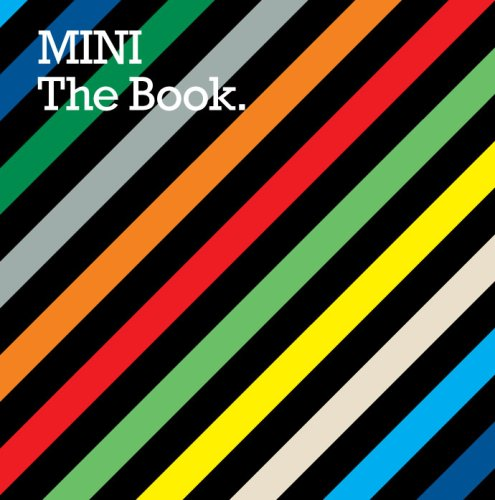 Mini: The Book 9783899551808