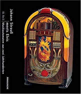 Musical Automata Over Two Centuries (German)