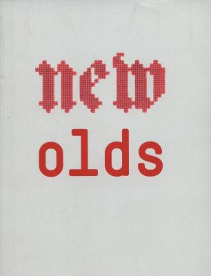 New Olds: Design Between Tradition and Innovation 9783899861518
