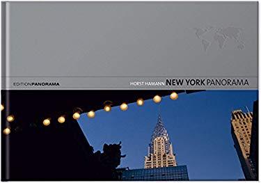 New York Panorama - Hamann, Horst