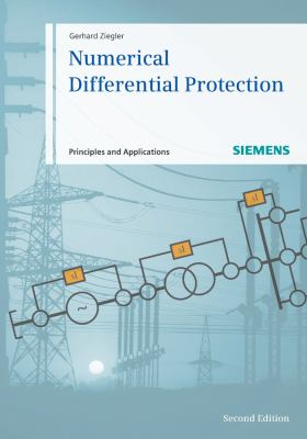 Numerical Differential Protection 9783895783517