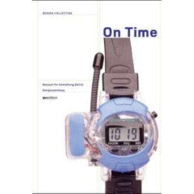 On Time: Design Collection