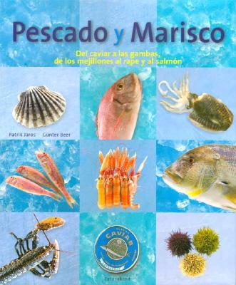 Pescados y Mariscos 9783899850963