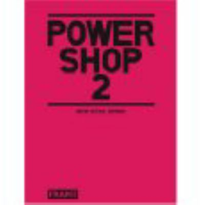 Powershop 2: New Retail Design 9783899553079