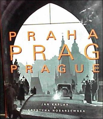 Prague: The Turbulent Century