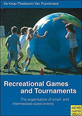 Recreational Games and Tournaments 9783891244463