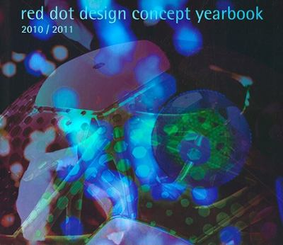 Red Dot Design Concept Yearbook 9783899391183