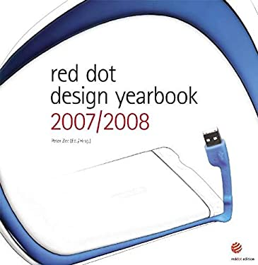 Red Dot Design Yearbook 9783899390841