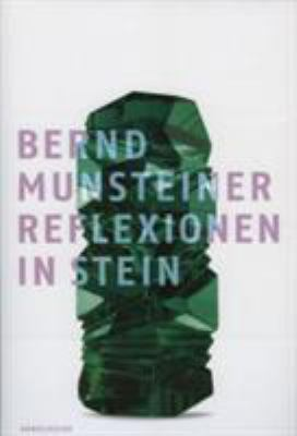 Reflexionen in Stein/Reflections in Stone 9783897902039