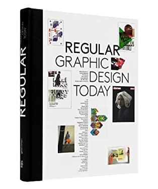 Regular: Graphic Design Today 9783899552539