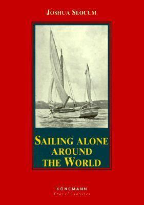 Sailing Alone Around the World 9783895084553