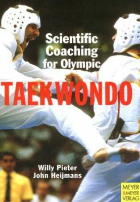 Scientific Coaching for Olympic Taekwondo 9783891243893